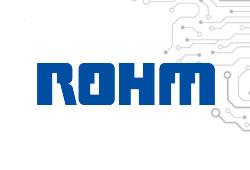 Rohm产品标志